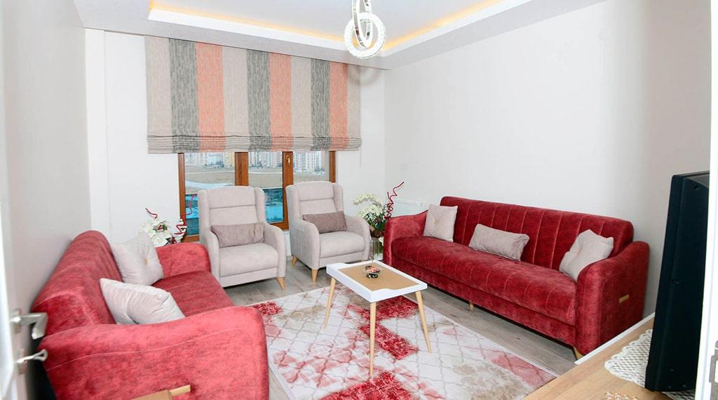 Manzara Evleri fiyat