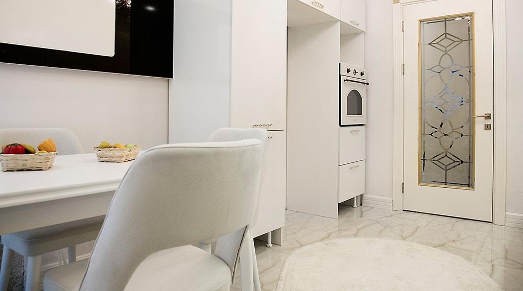 Marmara Konakları villa projesi