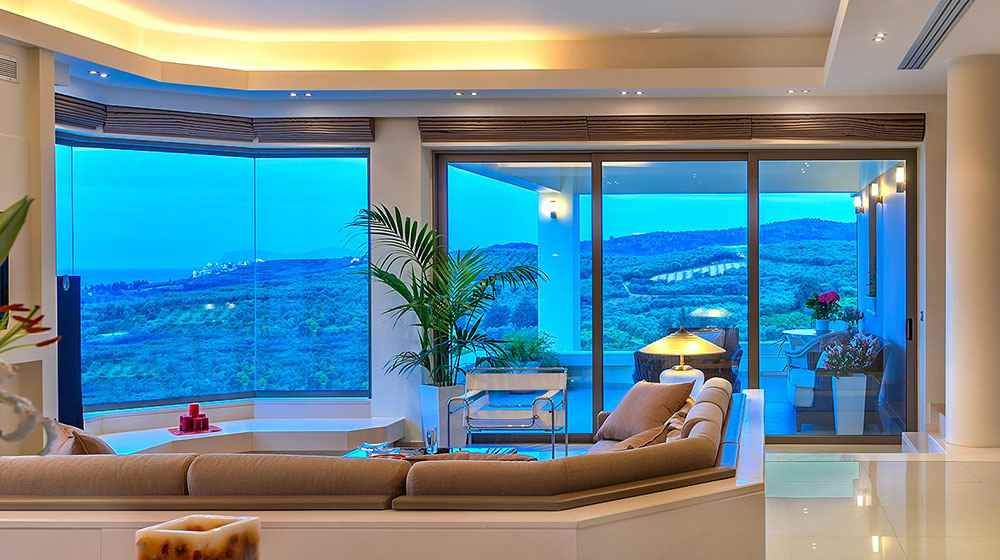 Mavera Villa evleri