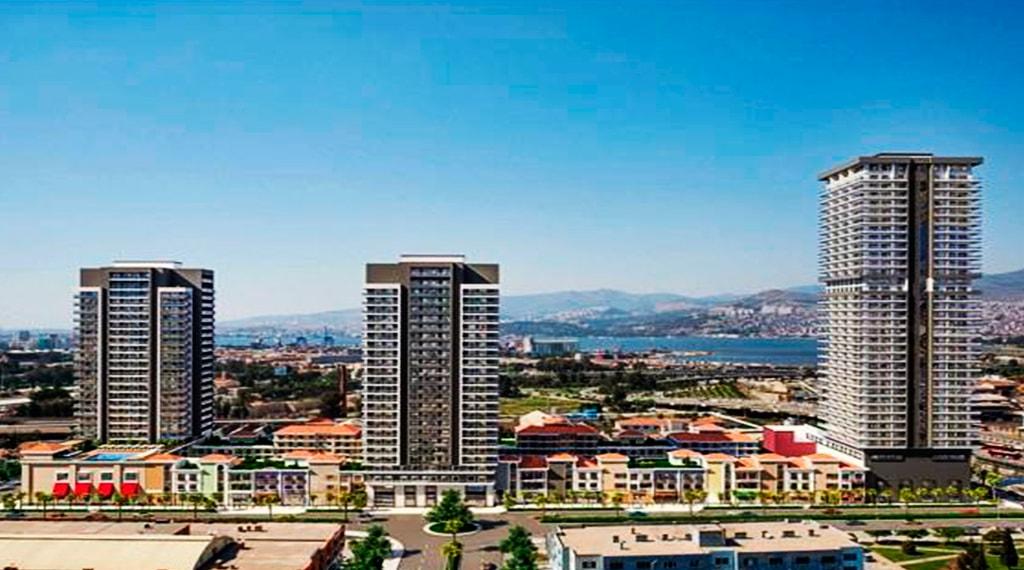 Megapol İzmir fiyat