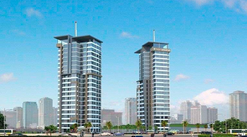 Metropol Towers konut projesi adana