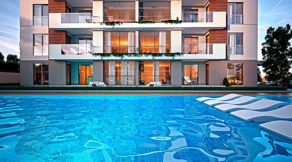 İzmir konut projeleri