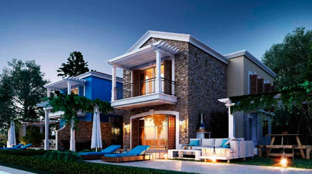 aydın villa projeleri