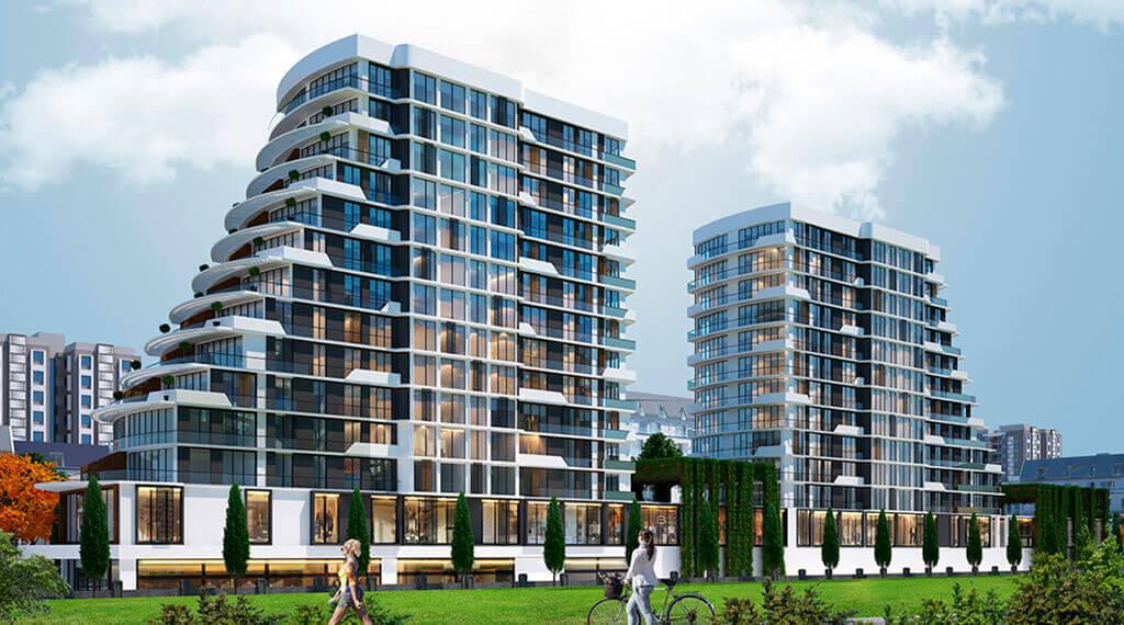 İstanbul emlak konut projeleri