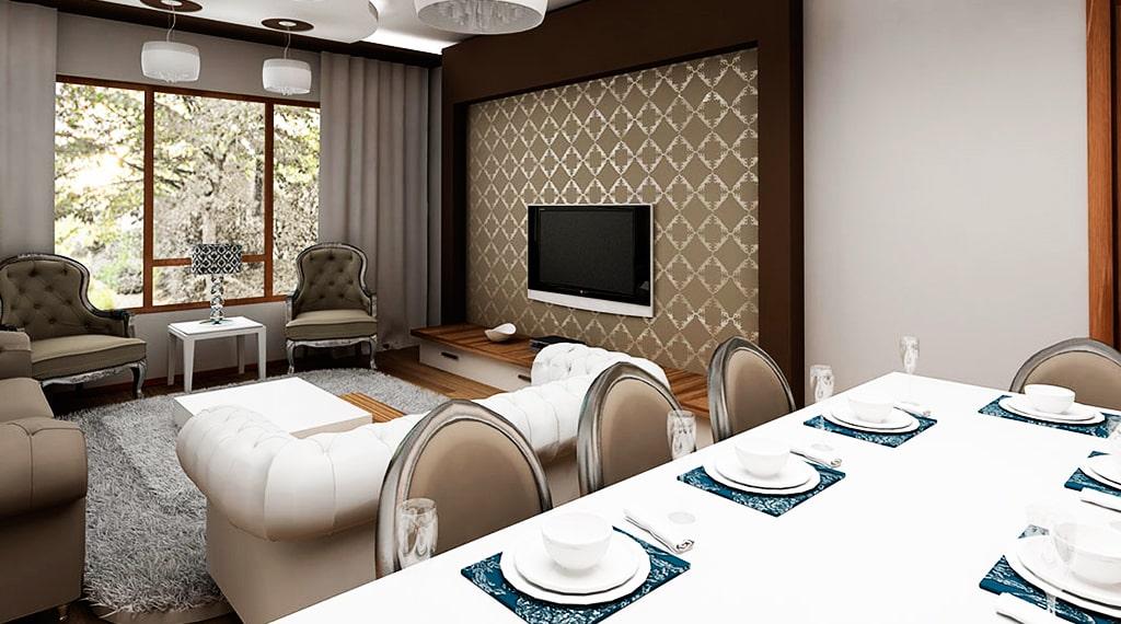 Antalya konyaaltı konut projeleri