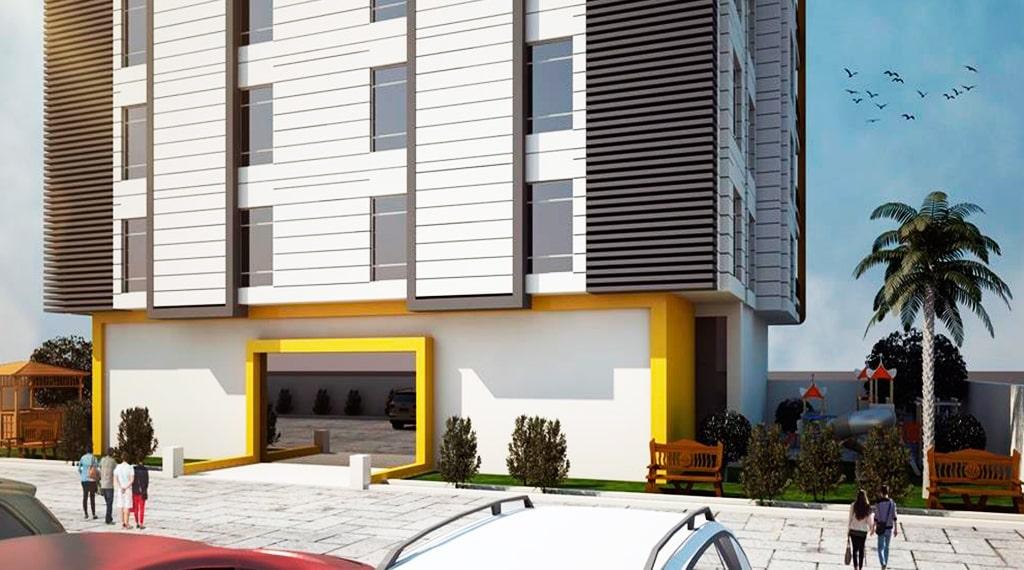 Şanlıurfa inşaat projeleri
