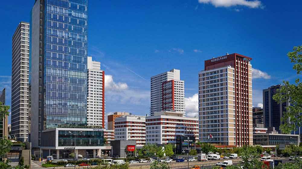 istanbul bitmiş konut projeleri