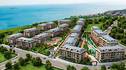 Palm Marin İstanbul