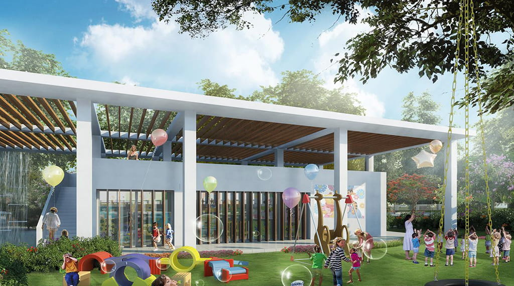 Pınarlı Bahçe konut projesi