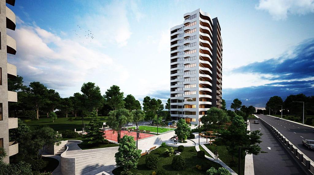 Ankara satılık daire fiyatları