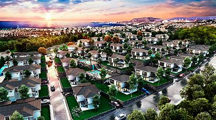 Premium Villas Kuşadası