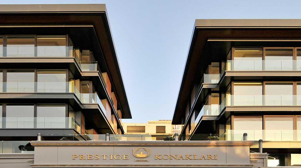 Üsküdar Prestige Konakları fiyat