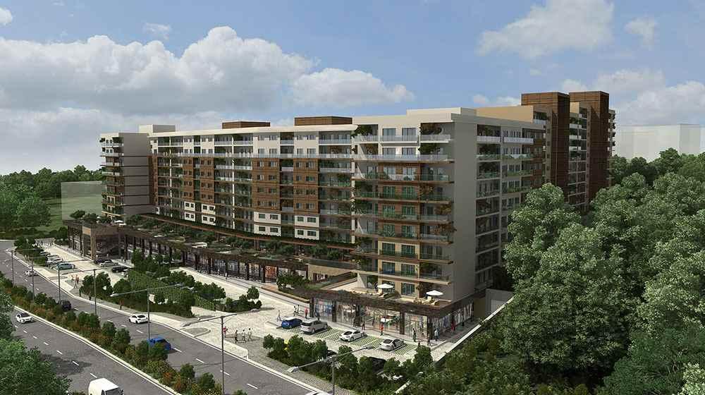 Aydos Land en ucuz istanbul konut projeleri