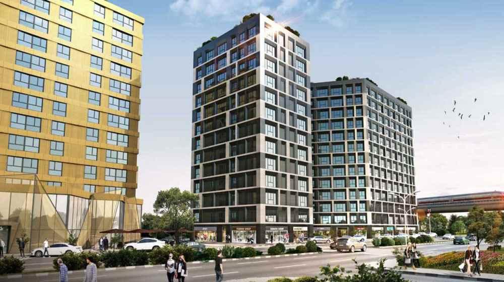 Babacan Port Royal istanbul en güzel konut projeleri
