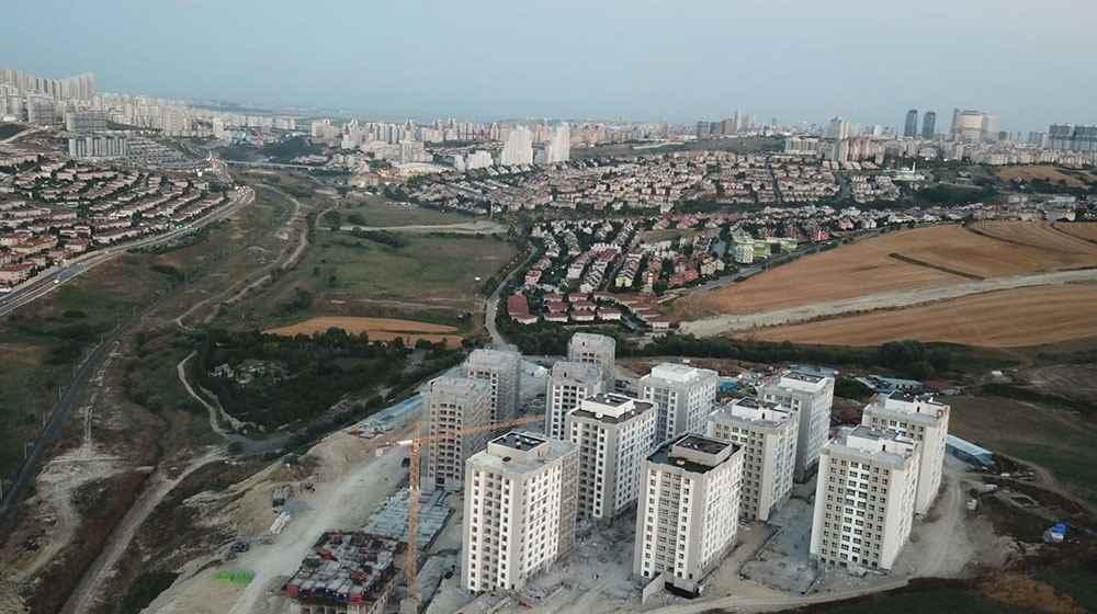 İstanbul Başakkent Projesi