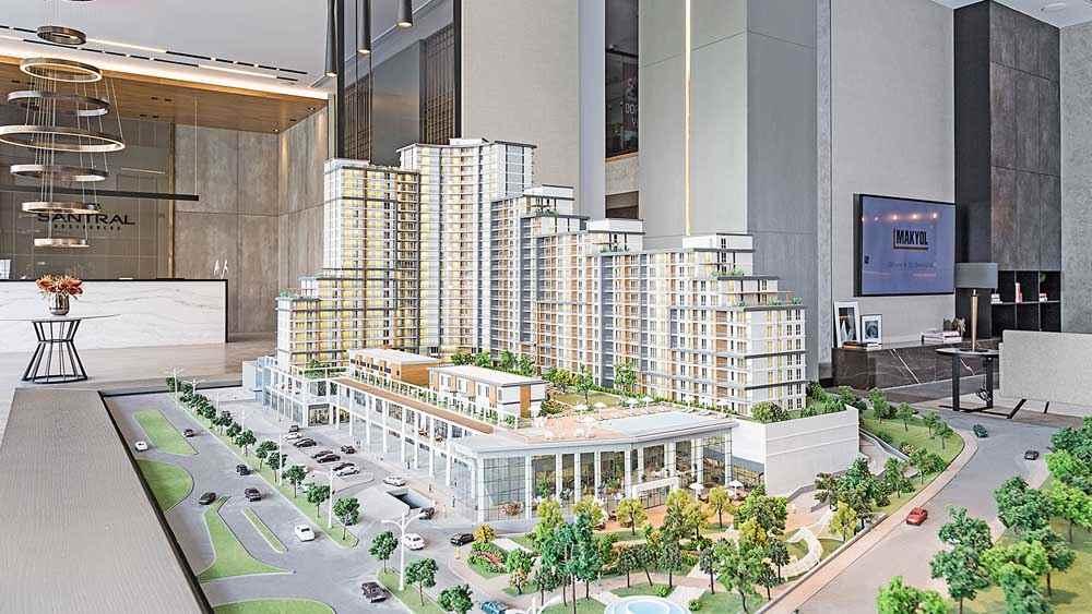 istanbul belediyesi konut projeleri