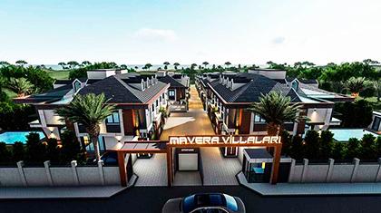 Mavera Villa Beylikdüzü