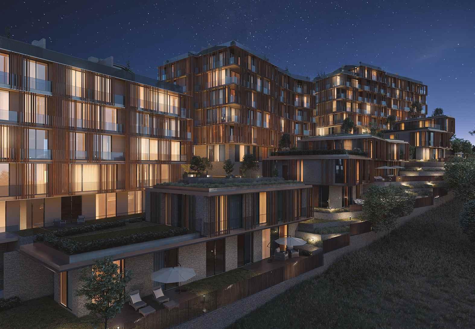 İstanbul Konut Projeleri Fiyatları
