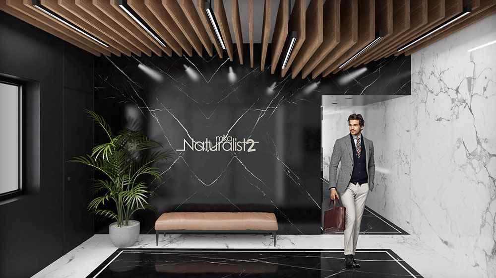 Mika Naturalist güncel konut projeleri istanbul