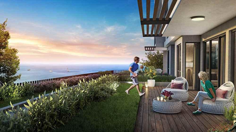 Palm Marin toplu konut projeleri