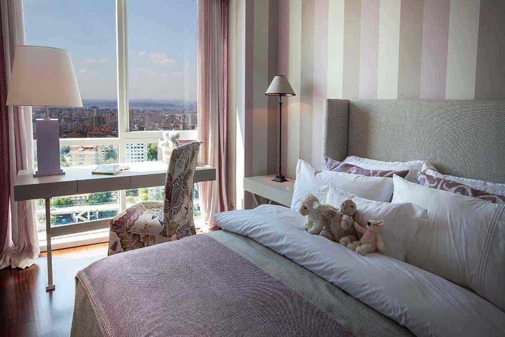 istanbul rezidans konut projeleri