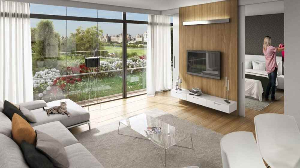 Perola Residence adres