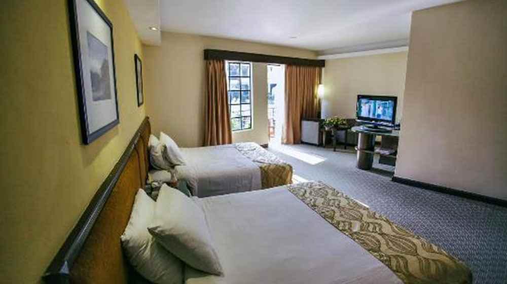 Residence İnn Deluxia residences