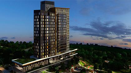 PRYM Luxury Residence