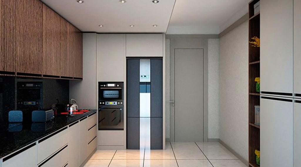 PRYM Luxury Residence İç görsel