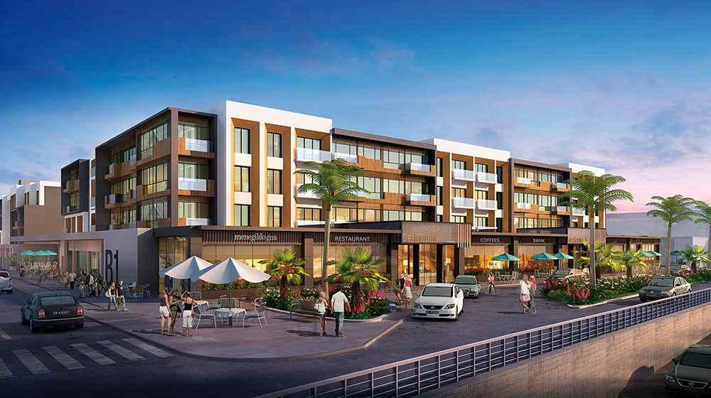 Radius İstanbul satılık residence konut projesi