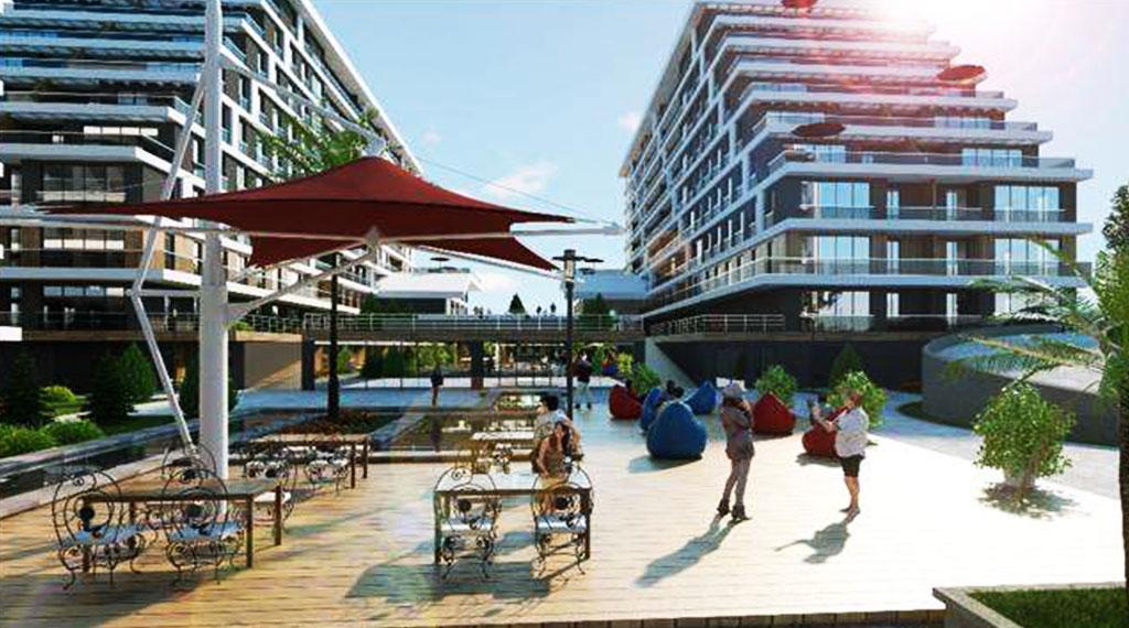 2021 teslim konut projeleri
