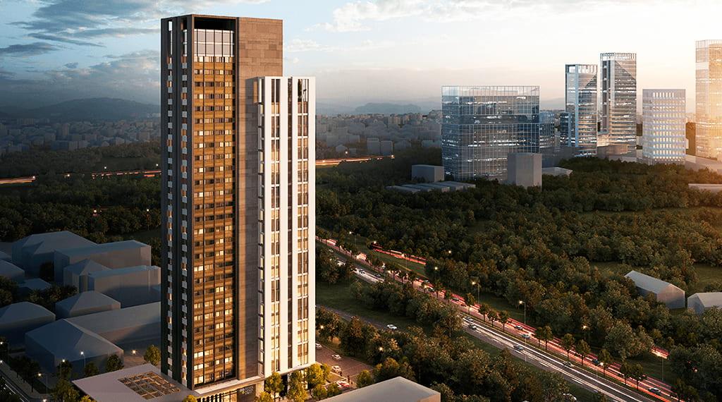 emlak konut projeleri İstanbul