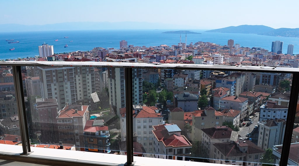İstanbul Royal Garden Kartal