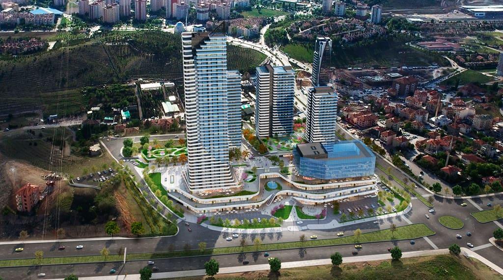 Ankara Santra evleri