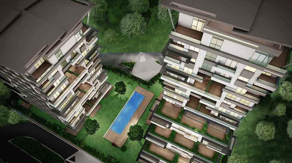 Seba Suites İstanbul