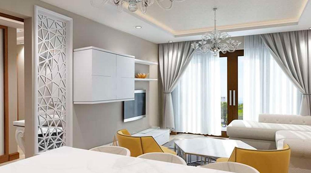 Şehr-i Ala Residence projesi