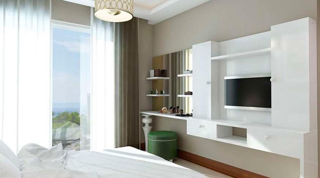 Şehr-i Ala Residence projesi antalya