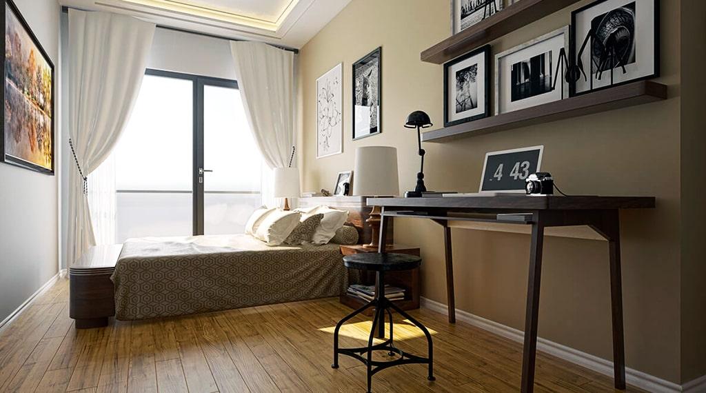 İstanbul residence projeleri