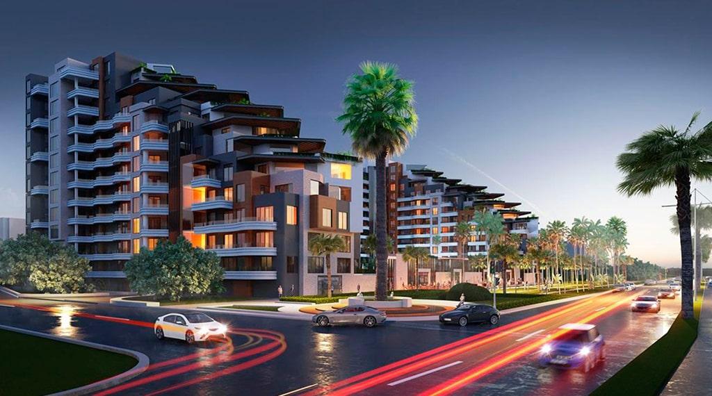 Sunis Blue Residence Antalya fiyat