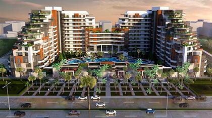 Sunis Blue Residence