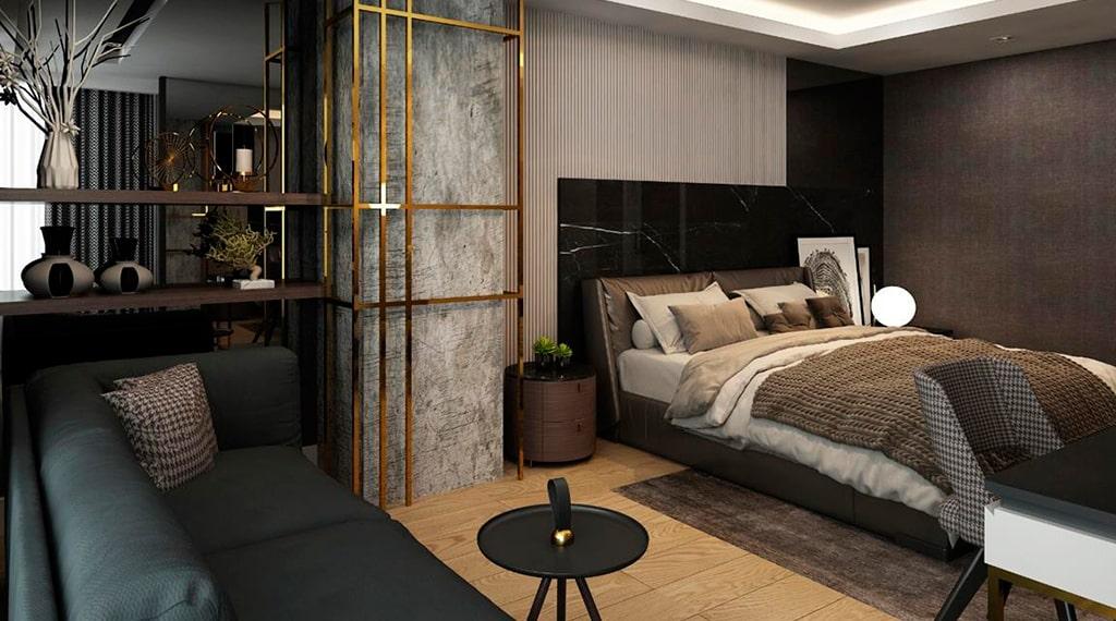 Sunis Residence Antalya