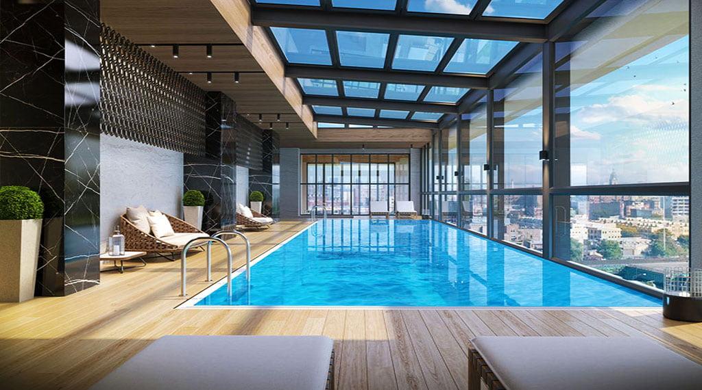 Sur Yapı Tempo City satılık ev