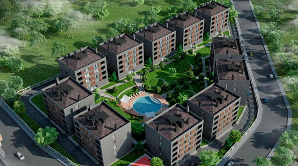 Tiliapark 2 Eskişehir evleri fiyat listesi