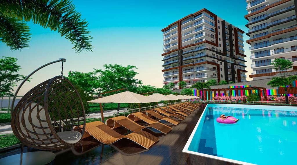 Trabzon konut projeleri