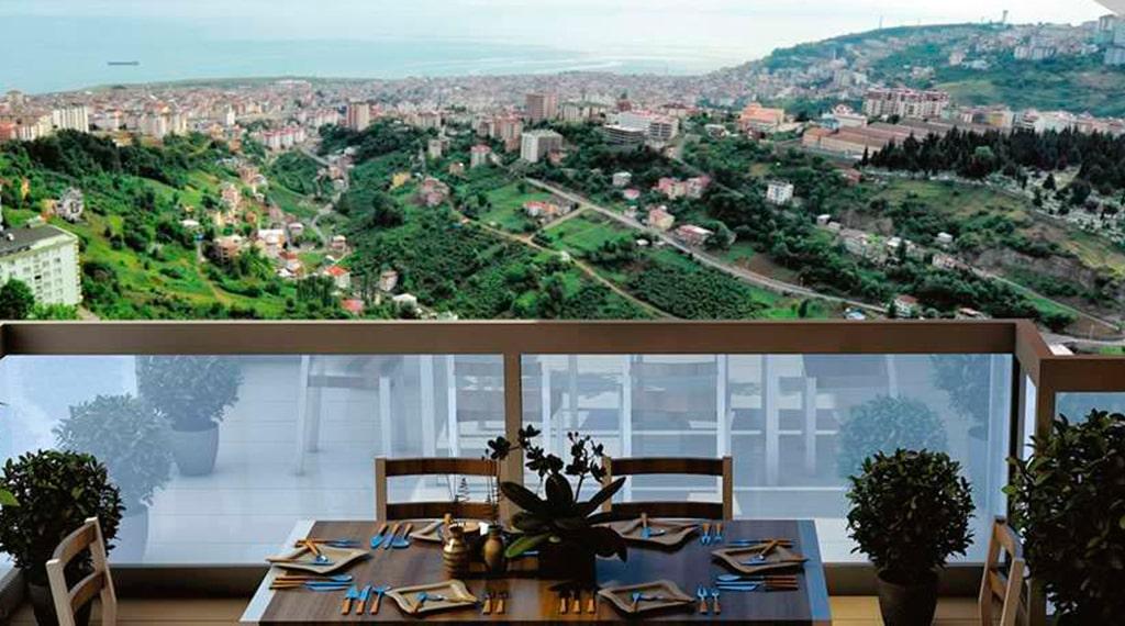 Usta Kent Trabzon