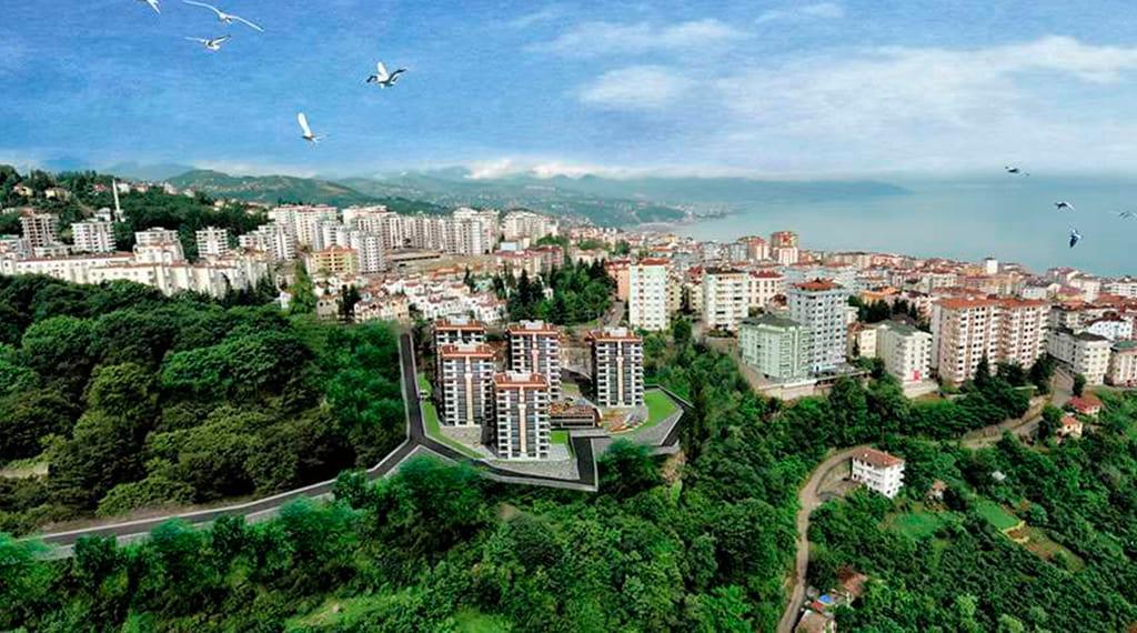 Usta Kent Trabzon Fiyatları