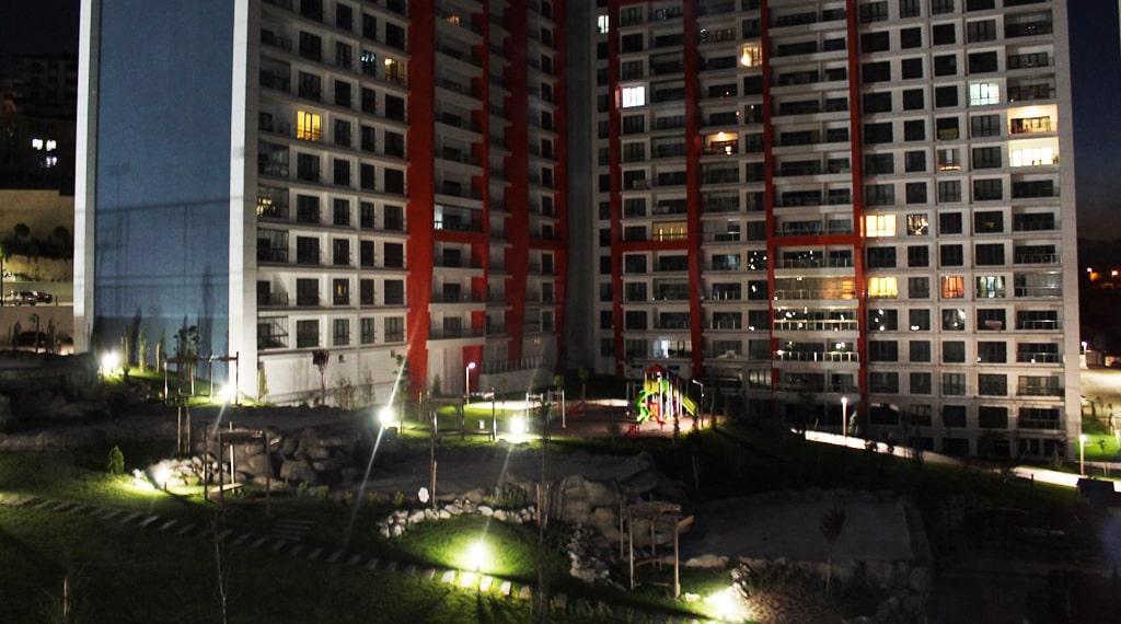 Kom Yapı Ankara Vadikent