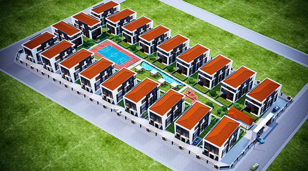 Villa Prime Burdur fiyat listesi
