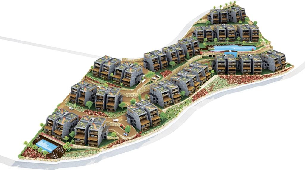 Vista Marin Residence