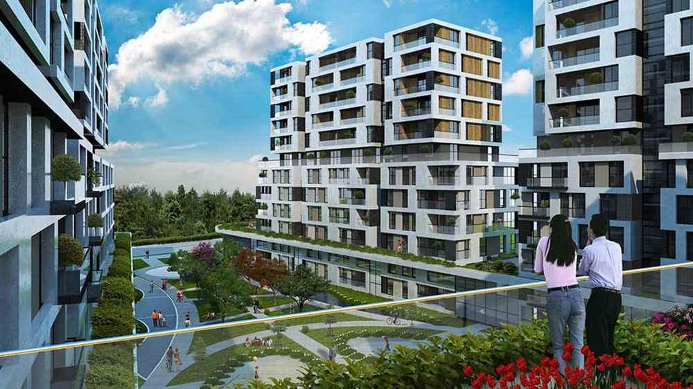 istanbul beylikdüzü konut projeleri ve fiyatları